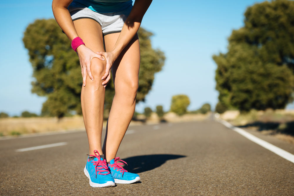 Causes of knee conditions - Chris Bailey Orthopaedics