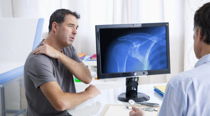 The 60-Second Guide to Shoulder Replacements