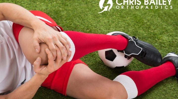 Mythbuster: 6 big misconceptions about ACL injuries
