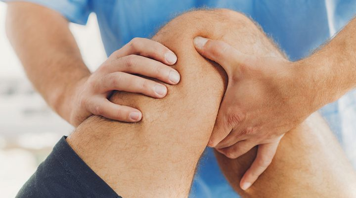When surgery isn't the answer: a guide to conservative knee treatment
