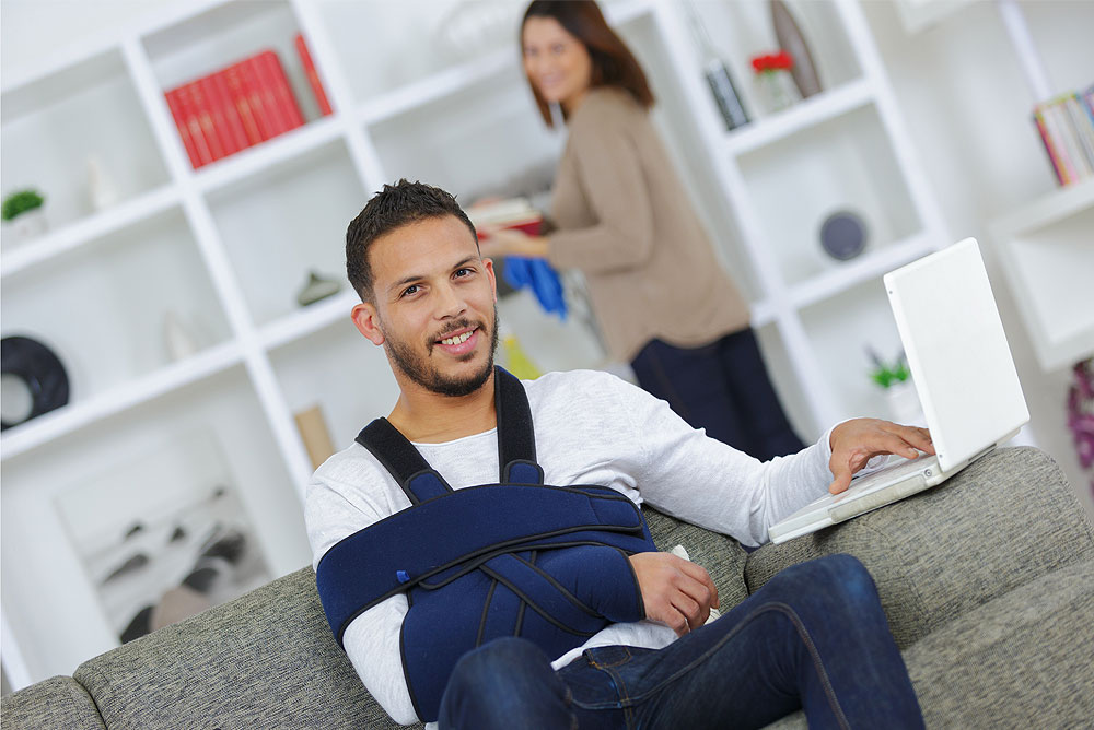 How long does it take to recover from rotator cuff surgery - Chris Bailey orthopaedics