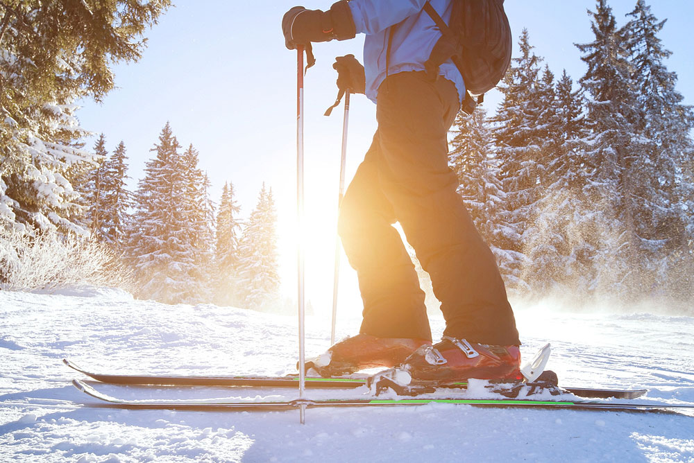 Two classic ski injuries – and how to avoid them - Chris Bailey