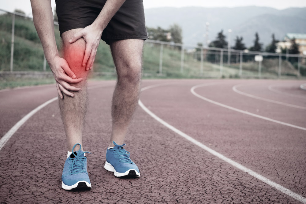 pain on the outside of my knee - chris bailey orthopaedics