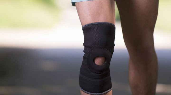 The 60-Second Guide to Knee Braces - Chris Bailey