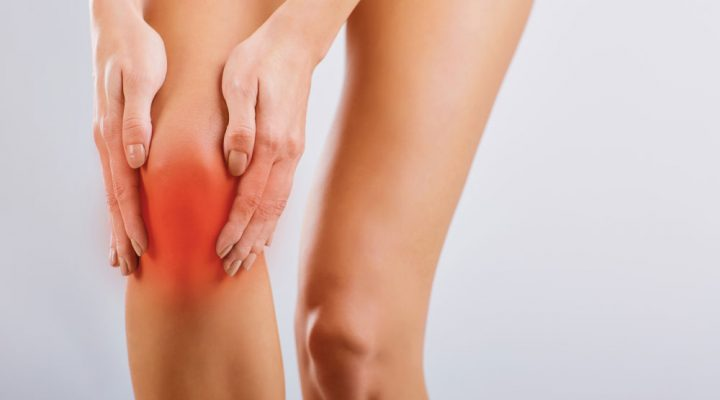 What on earth is knee bursitis?