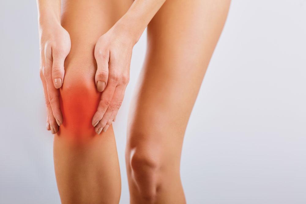 What on earth is knee bursitis?