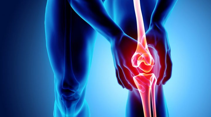 warning signs for osteoarthritis - chris bailey