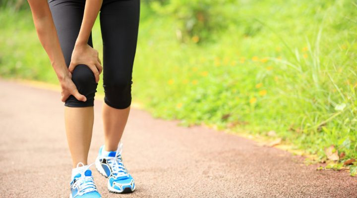 What causes 'runner's knee' – and how do I fix it - Chris Bailey